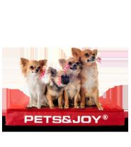 Zitzak collectie pets