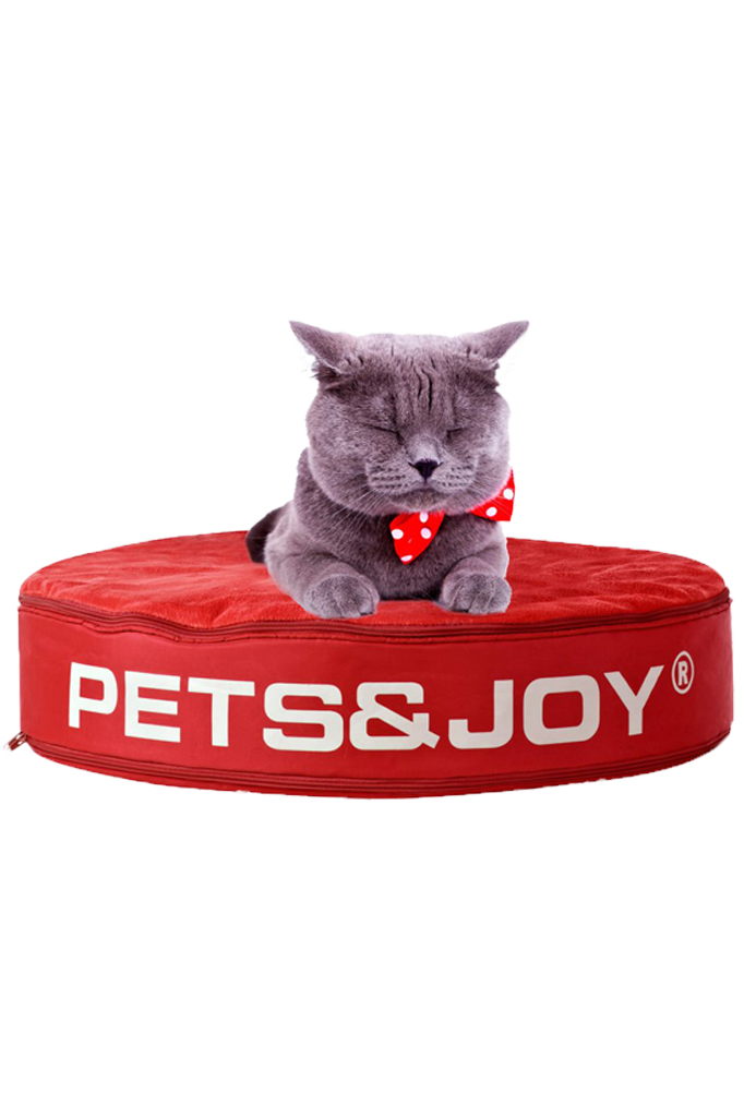 Cat Bed rood