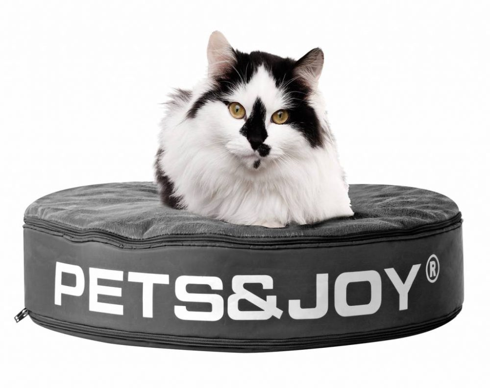 Cat Bed Antraciet