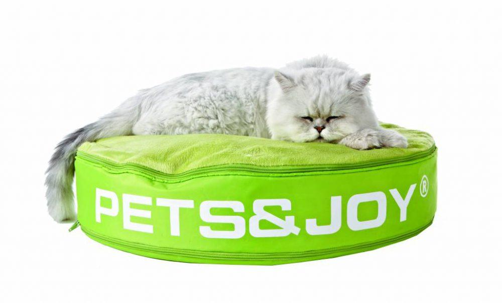 Cat Bed Limoen