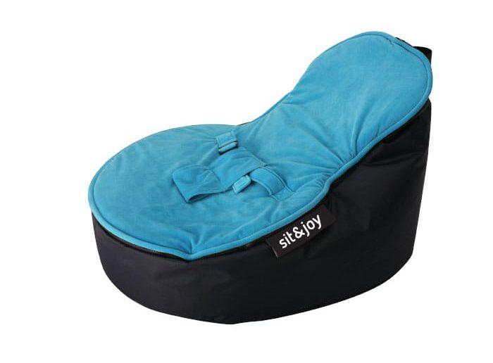 Dinga Aquablauw L