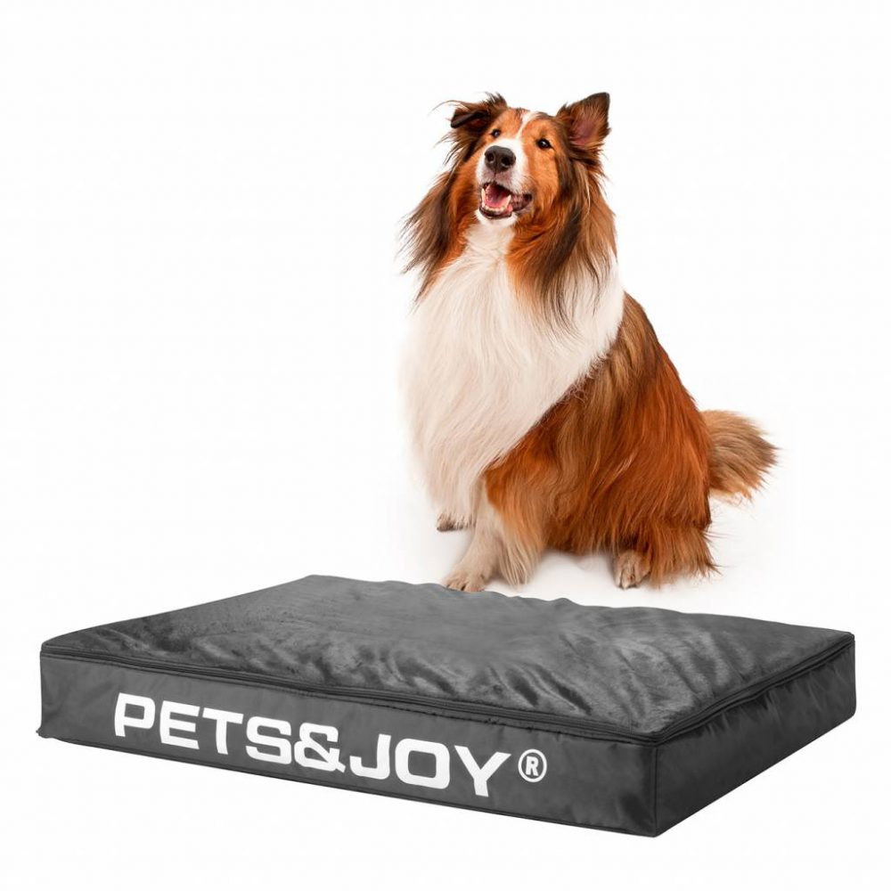 Dog Bed Large Antraciet