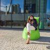 Dolce groen outdoor 1