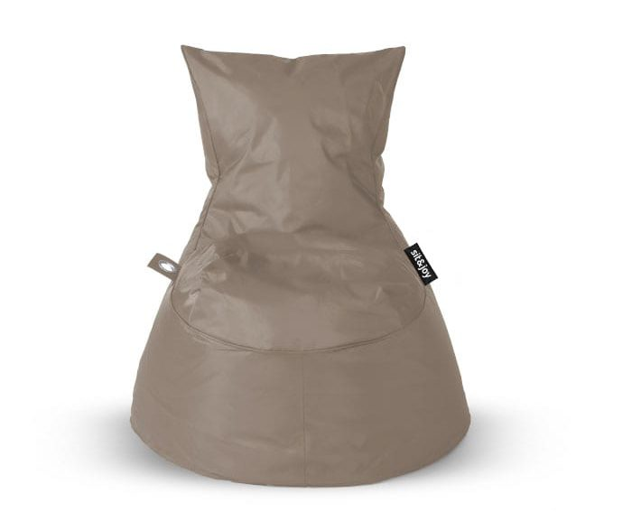 Dolce taupe Voor