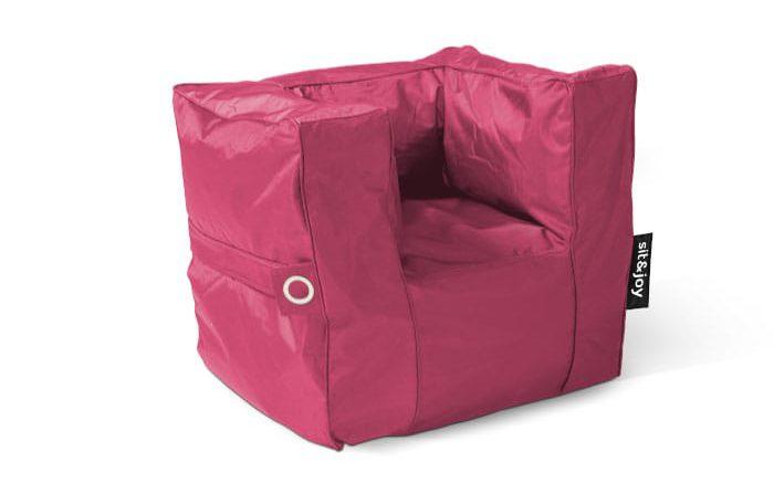 Sit Joy Zitzak.Zitzak Kind Poco Roze Zitzak Voor Iedereen Sit Joy