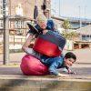 Rondo Kids Rood Outdoor 4