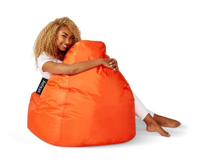 Senza Oranje model