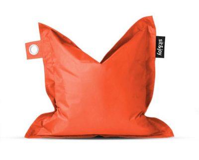 Tutti Oranje staand