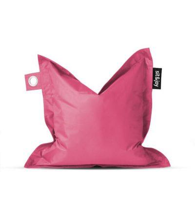 Tutti Roze staand
