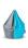 Pera aquablauw